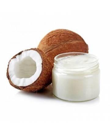 Кокосовое масло Органик
